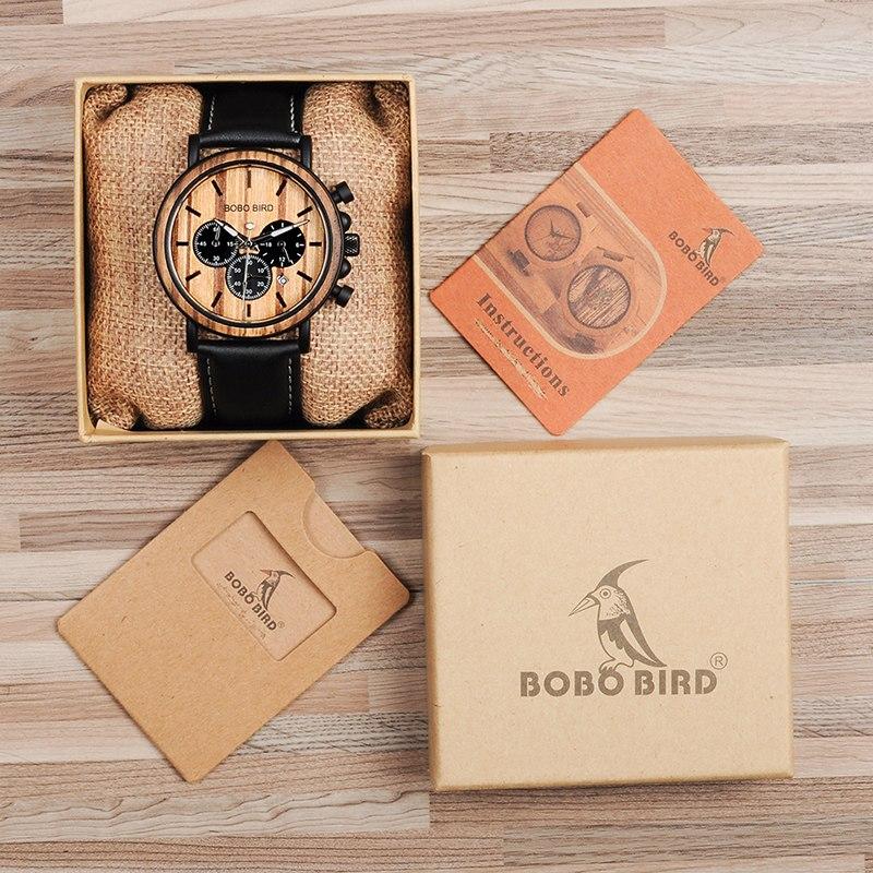 Bobo Bird P09-2