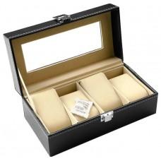 Коробка для хранения 4-х часов